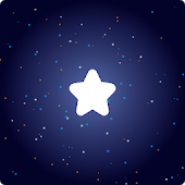 Galaxy Stars-SocialPeta