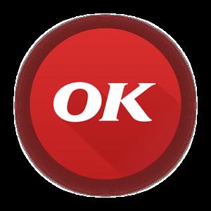 OK Tank og Betal - Køb Benzin, Diesel, og Bilvask-SocialPeta