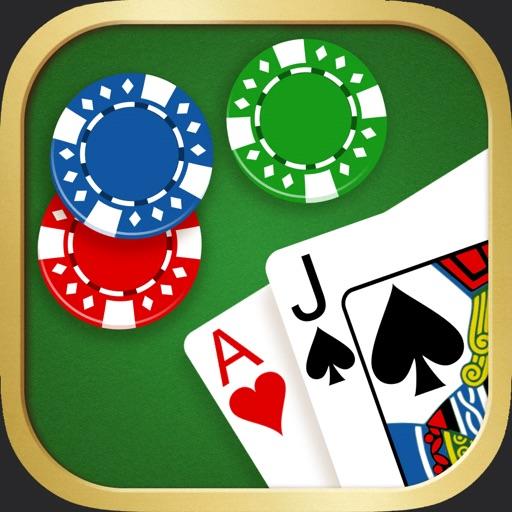 Blackjack 21 ⁂-SocialPeta