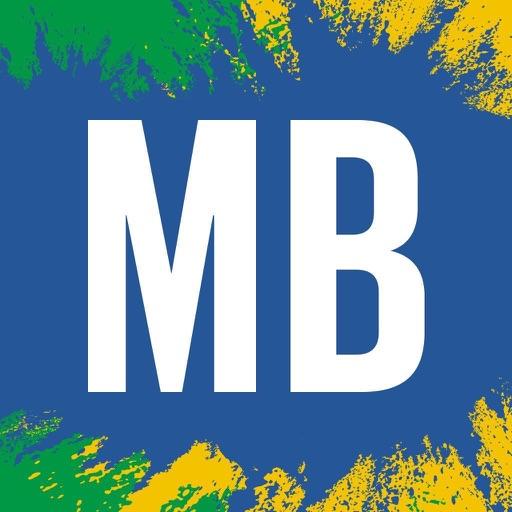 Metro Brazil-SocialPeta