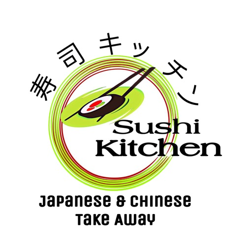 Sushi Kitchen-SocialPeta