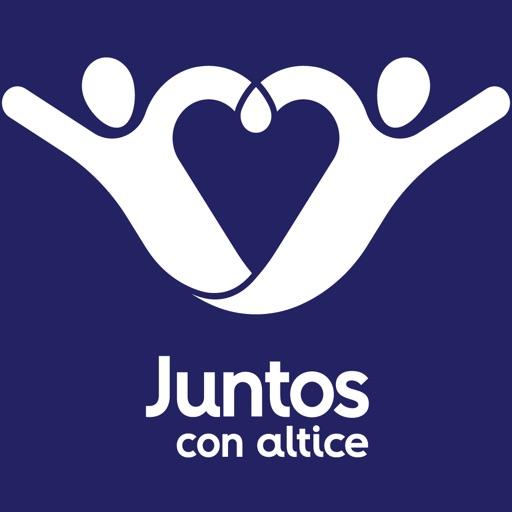 Altice Juntos-SocialPeta