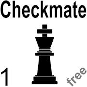 Checkmate chess puzzles 1-SocialPeta
