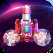 Star Cannon Ball Blast-SocialPeta