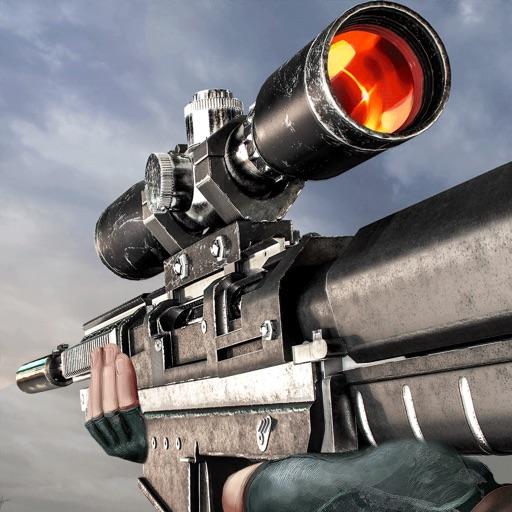 Sniper 3D: Fun Shooting Game-SocialPeta