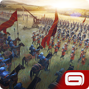 March of Empires: War of Lords-SocialPeta