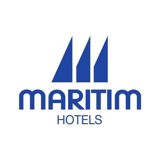 Maritim Hotels App-SocialPeta