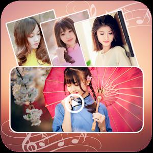 Video Slide With Music-SocialPeta