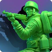 Army Men Strike - Military Strategy Simulator-SocialPeta