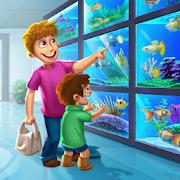 Fish Tycoon 2 Virtual Aquarium-SocialPeta