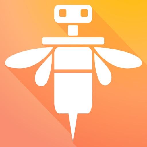 Honeybee Hub-SocialPeta