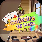 Solitaire - My restaurant-SocialPeta