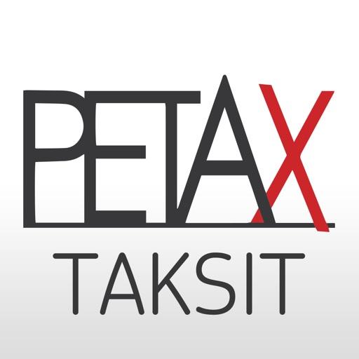 Petax taksit-SocialPeta