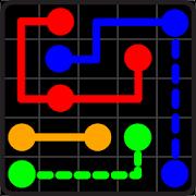 Color Dots -Color matching app of 2 dots  3 dots-SocialPeta
