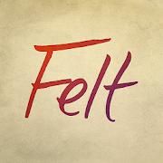 Felt: Birthday Cards, Greeting Cards  Thank You's-SocialPeta