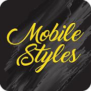 Mobile Styles-SocialPeta