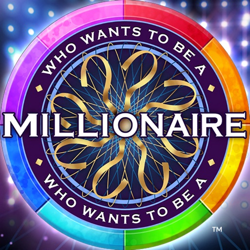 Who Wants To Be a Millionaire?-SocialPeta