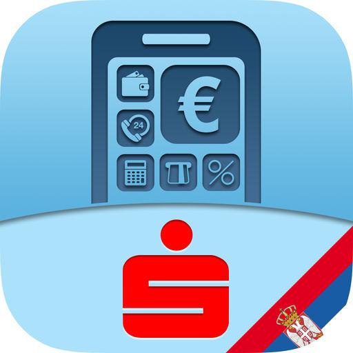 Erste mBanking Srbija-SocialPeta