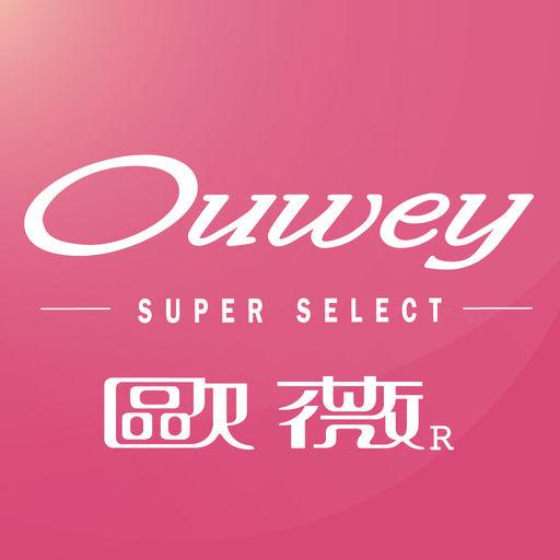OUWEY歐薇:時尚女裝商城-SocialPeta