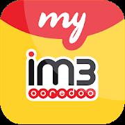myIM3 - Cek Kuota  Beli Paket Internet-SocialPeta
