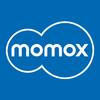 momox – Bücher, CD, DVD Ankauf-SocialPeta