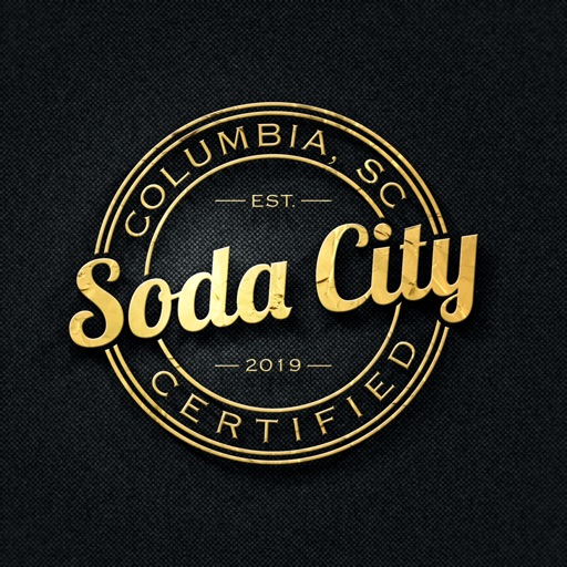 Soda City Certified-SocialPeta