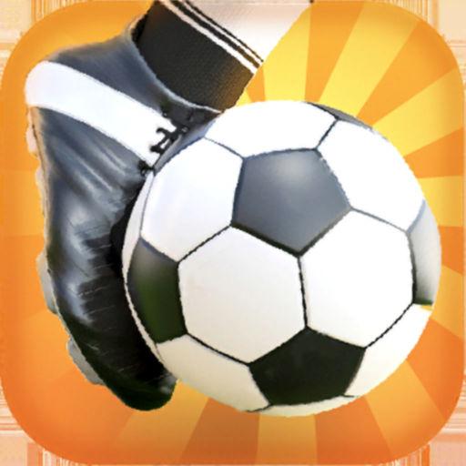 Футбольные игры-SocialPeta