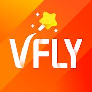 VFly:CutOut Video Background Editor-SocialPeta
