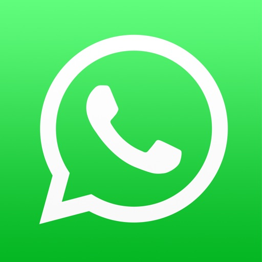 WhatsApp Messenger-SocialPeta