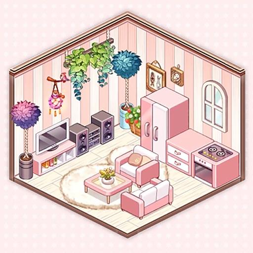 Kawaii Home Design-SocialPeta