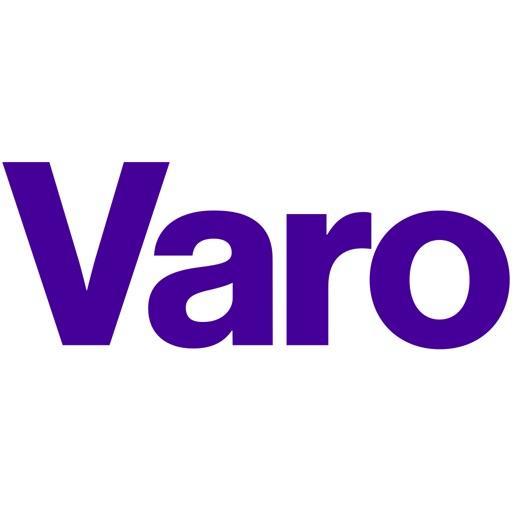 Varo: No Fee Mobile Banking-SocialPeta