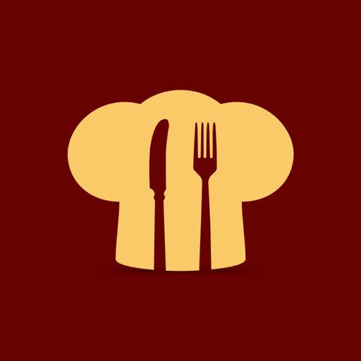 Duo Gourmet App-SocialPeta