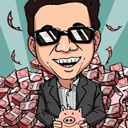 Lão Tử Lắm Tiền-Game xả stress-SocialPeta