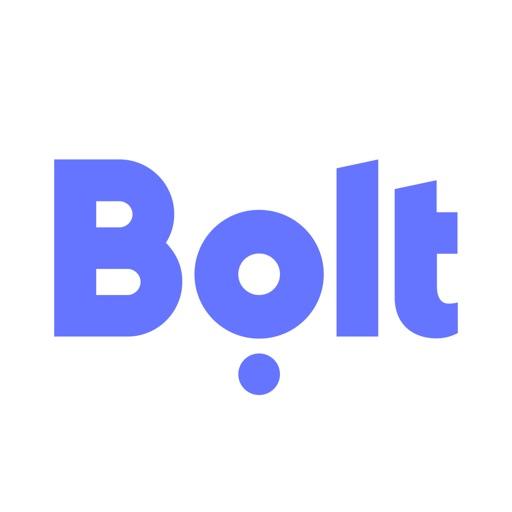 Bolt Driver-SocialPeta
