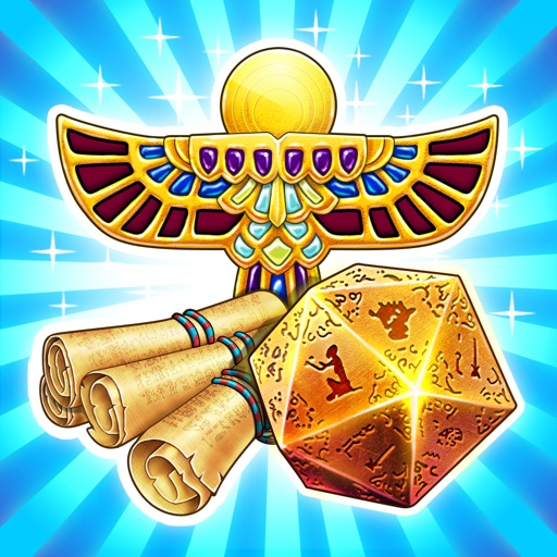 Cradle of Empires Match-3 Game-SocialPeta