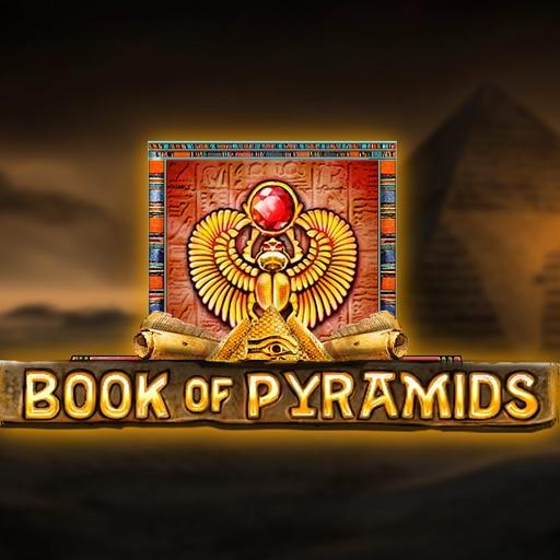 Book of Pyramids-SocialPeta