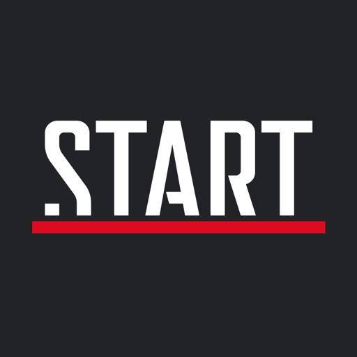 START Сериалы, кино и мультики-SocialPeta