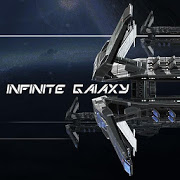Infinite Galaxy - Empire-SocialPeta