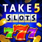 Take5 Free Slots – Real Vegas Casino-SocialPeta
