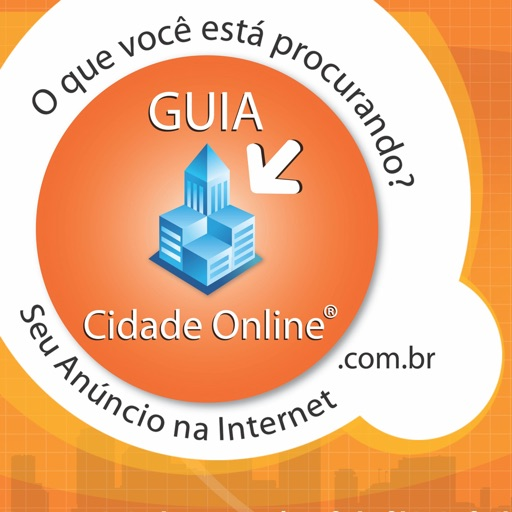 Guia Cidade Online-SocialPeta