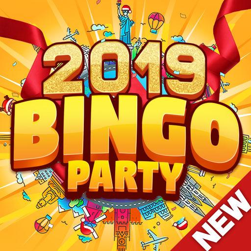 Bingo Party - Bingo Games-SocialPeta