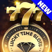 Lucky Time Slots Online - Free Slot Machine  Games-SocialPeta