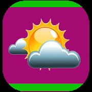 Best Weather Forecast-SocialPeta
