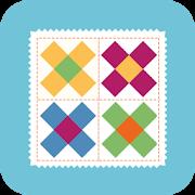 DIY : Granny Square Crochet-SocialPeta