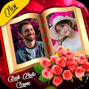 Dual Book Photo Frames - New Book Frames 2019-SocialPeta