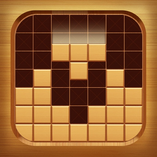 Block Puzzle - Brain Games-SocialPeta
