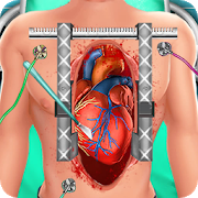 Open Heart Surgery Doctor Game-SocialPeta