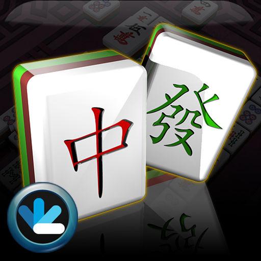 Mahjong The Crazy-SocialPeta