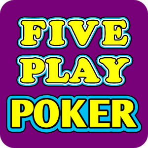 Five Play Poker-SocialPeta