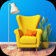 Interior Story: designing game-SocialPeta